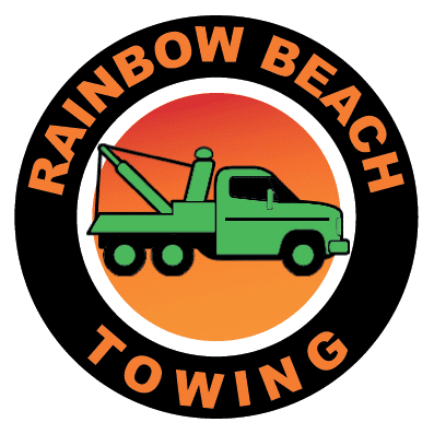 Rainbow Beach Towing